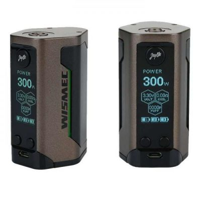 wismec gen3 grey angles