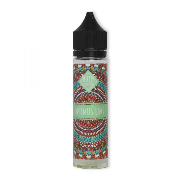 Optimus Lime e juice 50ml Shortfill