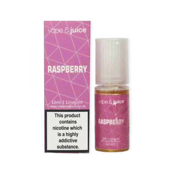 Raspberry 10ml e juice