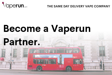 Vape franchise with Vaperun