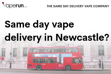 same day vape delivery in newcastle