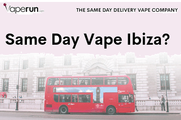 Same day vape ibiza